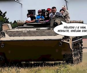 babis - tank