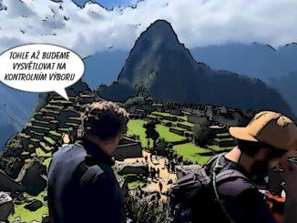 Kala, Machu Picchu