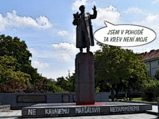 Konev Praha