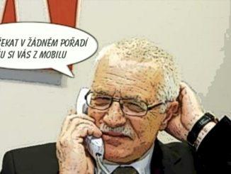 klaus telefon