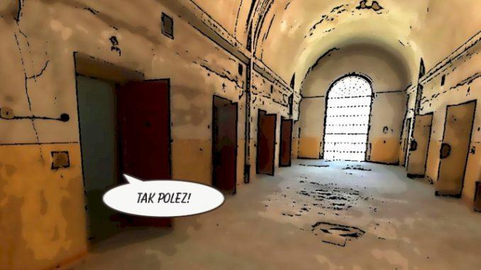 Regionální kancelář si komunista Grebeníček zřídil v Uherském Hradišti